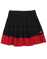 Deux par Deux Black Skirt Call Me Maybe