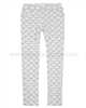 Deux par Deux Gray Knit Leggings Dancing Queen