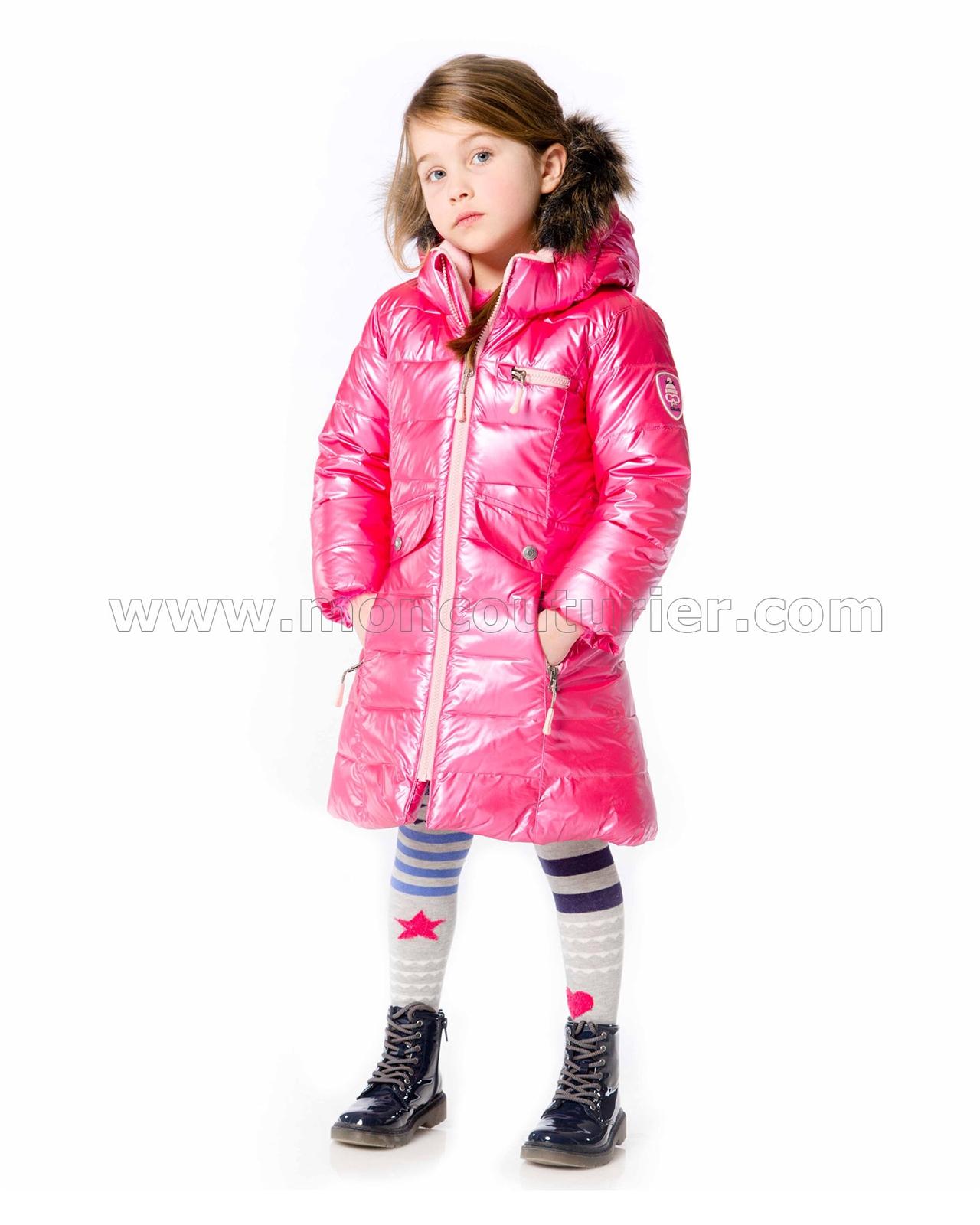 Puffer Coats For Girls Fashion Women S Coat 2017