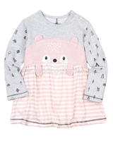Deux par Deux Tunic Soft Eyes