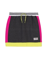 Deux par Deux Sporty Skirt an Eye on Fashion
