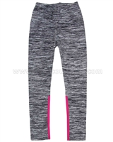 Deux par Deux Textured Leggings an Eye on Fashion