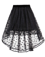 Deux par Deux Tulle Skirt  Chic Choc Fashion