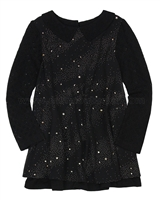 Deux par Deux Stars and Lace Tunic Starmania