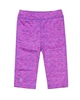 Deux par Deux Sport Leggings Jump, Run and Shout