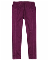 Deux par Deux Treggings in Magenta Circle of Friends
