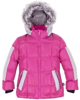 c2ffbd47 Girls Winter Coats | Girls Snowsuits and Snow Outfits