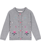 Deux phttps://www.moncouturier.com/admin/AdminDetails_Generic.asp?table=Products_Joined&Page=1&ID=DD08201025#AdvancedTabGroup_Displayar Deux Cardigan with Floral Embroidery Lalala Lama