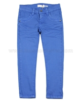 Deux par Deux Boys Color Denim Pants Knock Out