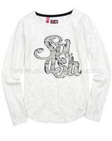 "Dress Like Flo T-shirt ""Splash"""