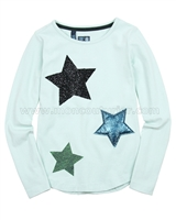 Dress Like Flo T-shirt with Stars