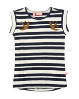 Dress Like Flo Striped Top