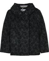 Dress Like Flo Panther Coat