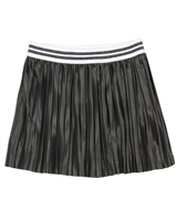 Dress Like Flo Plisse Skirt