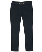 Dress Like Flo Jacquard Skinny Pants