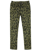 Dress Like Flo Pants in Animal Print