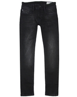 Diesel Boys Slim-Skinny Denim Pants Sleenker-J Black