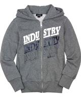 Diesel Boys Industry Sweatshirt Salm-Set Tuta