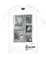 Diesel Boys T-shirt with Print Twir