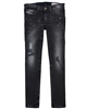 Diesel Girls Denim Pants Skinzee-Low-J