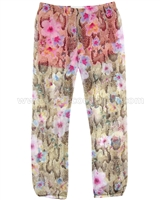 Diesel Girls Chiffon Pants Pefy