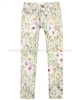 Diesel Girls Jacquard Denim Pants Grupeen