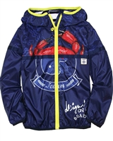 Desigual Windbreaker Jacket Andrew