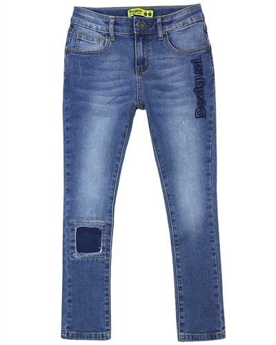 Desigual Boys Denim Pants Dylan