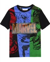 Desigual Boys T-shirt Comic