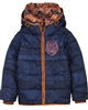 Desigual Boys Coat Games