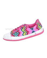 Desigual Girls Sneakers Mini Happy