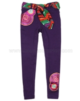Desigual Pants Honey