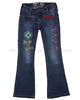 Desigual Denim Pants Bumann