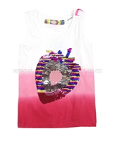 Desigual T-shirt Whitehorse Red