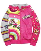 Desigual Sweatshirt Kerouak