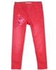 Desigual Denim Pants Guayaba in Red