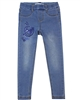 Desigual Denim Pants Guayaba in Blue