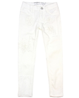 Desigual Denim Pants Balsalobre