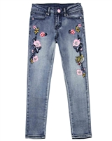 Desigual Denim Pants Perez