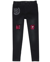 Desigual Denim Pants Pubill