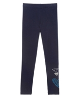 Desigual Leggings Frutipan in Navy