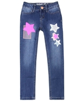 Desigual Denim Pants Casamian