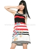 Desigual Womens' Dress Annette