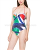 Desigual Womens' Swimsuit Azura