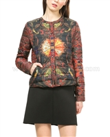 Desigual Womens' Jacket Black 25