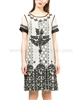 Desigual Womens' Dress Morissette