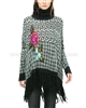 Desigual Womens' Sweater Ari