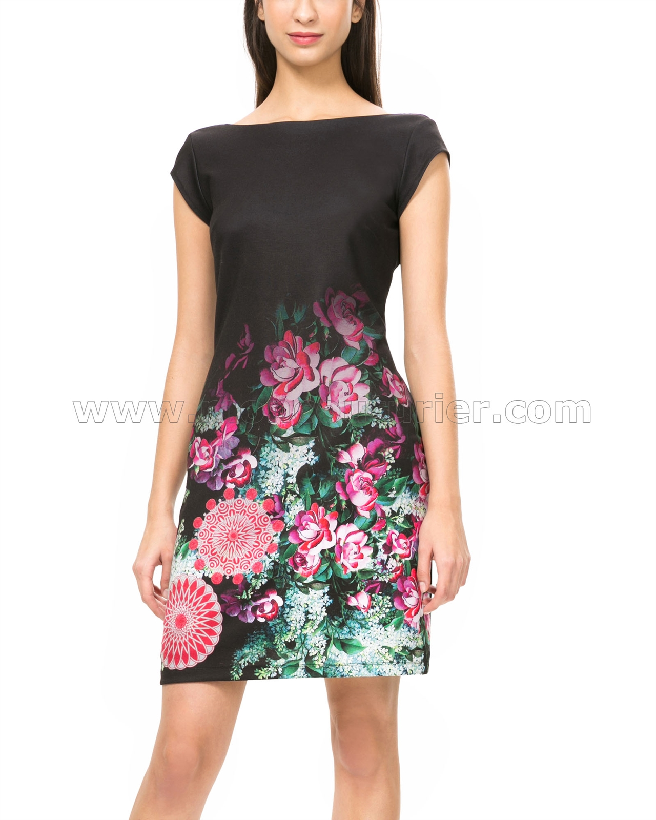 Plus Size Womens Dresses
