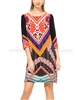 Desigual Womens' Dress Lisa