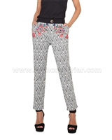 Desigual Women's Pants Aroa